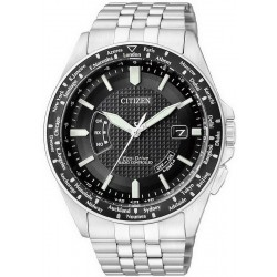 Buy Citizen Men's Watch Eco-Drive Promaster Air Radio Controlled CB0021-57E