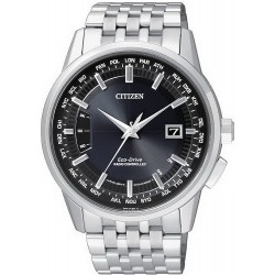 Buy Citizen Men's Watch Radio Controlled Evolution 5 Eco-Drive CB0150-62L