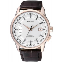 Buy Citizen Men's Watch Radio Controlled Evolution 5 Eco-Drive CB0153-21A