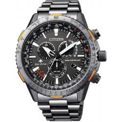 Buy Citizen Men's Watch Radio Controlled Chrono Pilot CB5007-51H