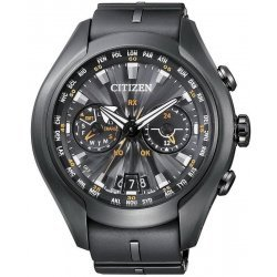 Buy Citizen Men's Watch Satellite Wave-Air Eco-Drive Titanium CC1075-05E