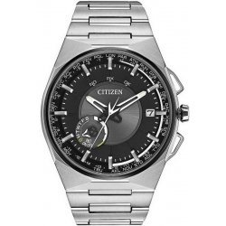 Buy Citizen Men's Watch Satellite Wave Air F100 Eco-Drive Titanium CC2006-53E