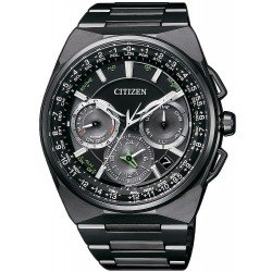 Buy Citizen Men's Watch Satellite Wave GPS F900 Eco-Drive Titanium CC9004-51E