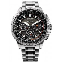 Buy Citizen Men's Watch Satellite Wave GPS Promaster Titanium CC9020-54E