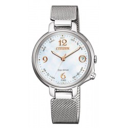 Citizen Ladies Watch Radio Controlled Bluetooth Lady Eco-Drive EE4030-85D