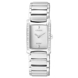 Buy Citizen Ladies Watch Eco-Drive EG2961-54A