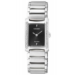 Buy Citizen Ladies Watch Eco-Drive EG2961-54E