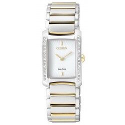 Buy Citizen Ladies Watch Eco-Drive EG2965-53A