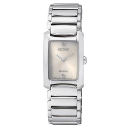 Buy Citizen Ladies Watch Eco-Drive EG2970-53P
