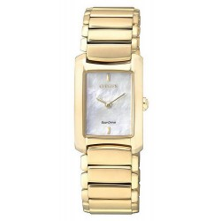 Buy Citizen Ladies Watch Eco-Drive EG2973-55D