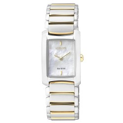 Buy Citizen Ladies Watch Eco-Drive EG2975-50D