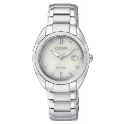 Buy Citizen Ladies Watch Eco-Drive EM0310-61A