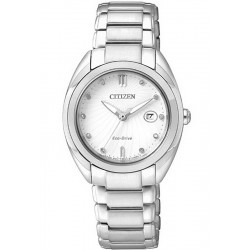Buy Citizen Ladies Watch Eco-Drive EM0310-61B