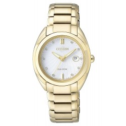 Buy Citizen Ladies Watch Eco-Drive EM0313-54A