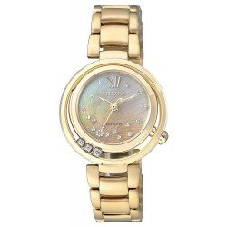 Buy Citizen Ladies Watch Eco-Drive EM0325-55P