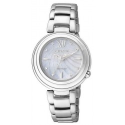 Buy Citizen Ladies Watch Eco-Drive EM0331-52D