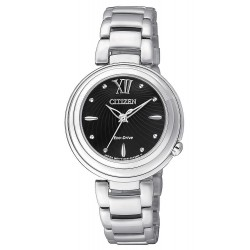 Buy Citizen Ladies Watch Eco-Drive EM0331-52E