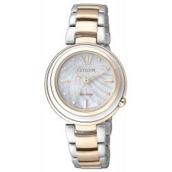 Buy Citizen Ladies Watch Eco-Drive EM0335-51D