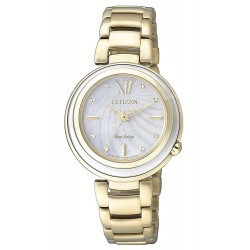 Buy Citizen Ladies Watch Eco-Drive EM0336-59D