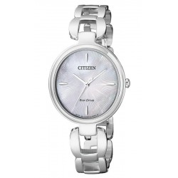 Buy Citizen Ladies Watch Eco-Drive EM0420-89D
