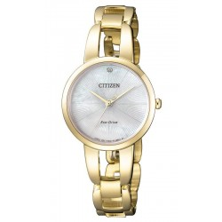 Buy Citizen Ladies Watch Eco-Drive EM0432-80Y