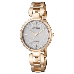 Buy Citizen Ladies Watch Eco-Drive EM0423-81A