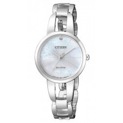 Buy Citizen Ladies Watch Eco-Drive EM0430-85N