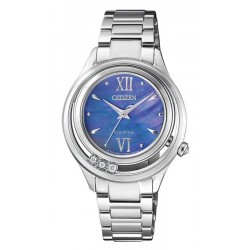 Buy Citizen Ladies Watch Eco-Drive EM0510-88N