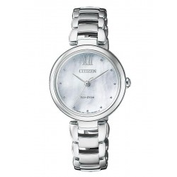 Buy Citizen Ladies Watch Eco-Drive EM0530-81D