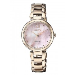 Buy Citizen Ladies Watch Eco-Drive EM0533-82Y