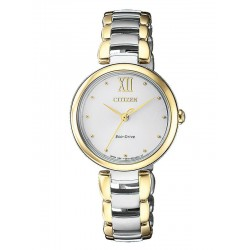 Buy Citizen Ladies Watch Eco-Drive EM0534-80A
