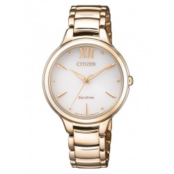 Buy Citizen Ladies Watch Eco-Drive EM0553-85A