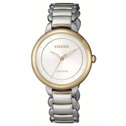 Citizen Ladies Watch Lady Eco-Drive EM0674-81A