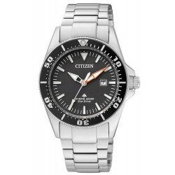 Citizen Ladies Watch Promaster Diver's 200M Eco-Drive EP6040-53E