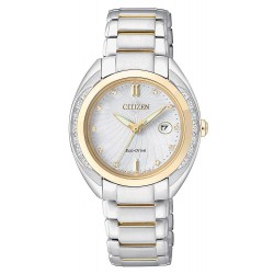 Buy Citizen Ladies Watch Eco-Drive EW2254-58A