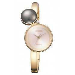 Buy Citizen Ladies Watch Ambiluna Eco-Drive EW5493-51W