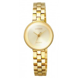Buy Citizen Ladies Watch Ambiluna Eco-Drive EW5502-51P