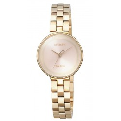 Buy Citizen Ladies Watch Ambiluna Eco-Drive EW5503-59W