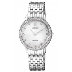 Buy Citizen Ladies Watch Eco-Drive EX1480-82A