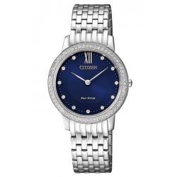 Buy Citizen Ladies Watch Eco-Drive EX1480-82L