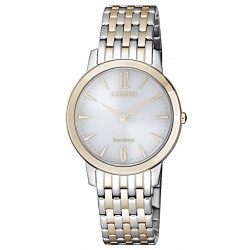 Citizen Ladies Watch Lady Eco-Drive EX1496-82A