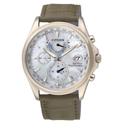 Buy Citizen Ladies Watch Radio Controlled Eco-Drive FC0016-08D