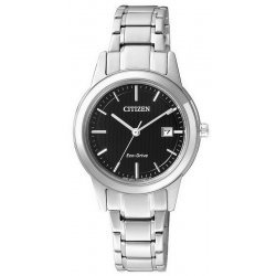 Citizen Ladies Watch Eco-Drive FE1081-59E