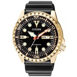 Buy Citizen Men's Watch Sport Automatic NH8383-17E