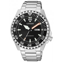 Buy Citizen Men's Watch Sport Automatic NH8388-81E