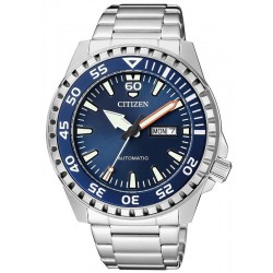 Buy Citizen Men's Watch Sport Automatic NH8389-88L