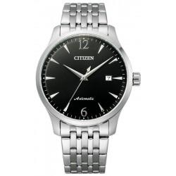 Buy Citizen Mens Watch Mechanical Automatic NJ0110-85E