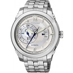 Buy Citizen Men's Watch Mechanical Automatic NP3000-54A