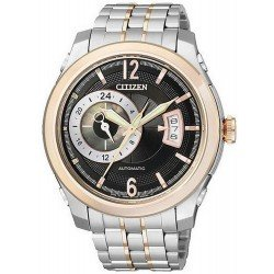 Buy Citizen Men's Watch Mechanical Automatic NP3004-53E