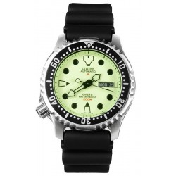 Citizen Men's Watch Promaster Diver's 200M Automatic NY0040-09W